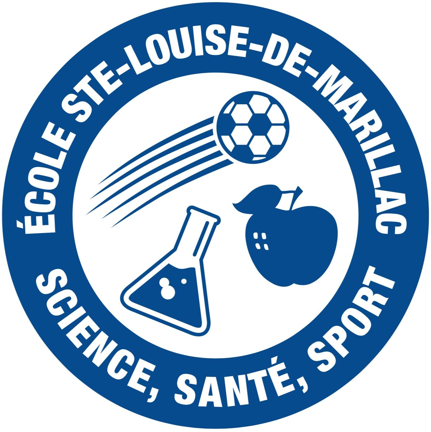 École Sainte-Louise-de-Marillac